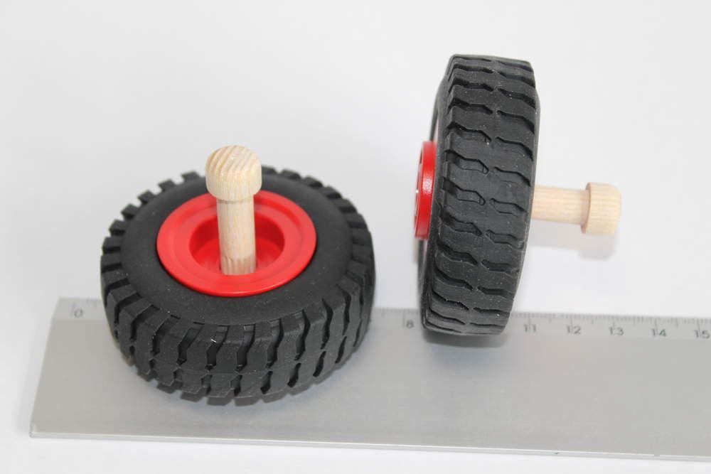 fagus® Schlepper-Traktor Fahrzeuge
